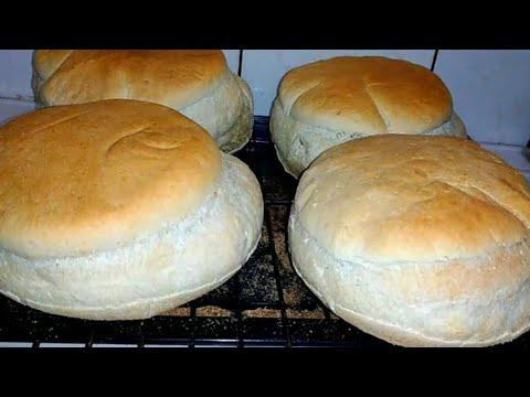 الخبز الشمسي
