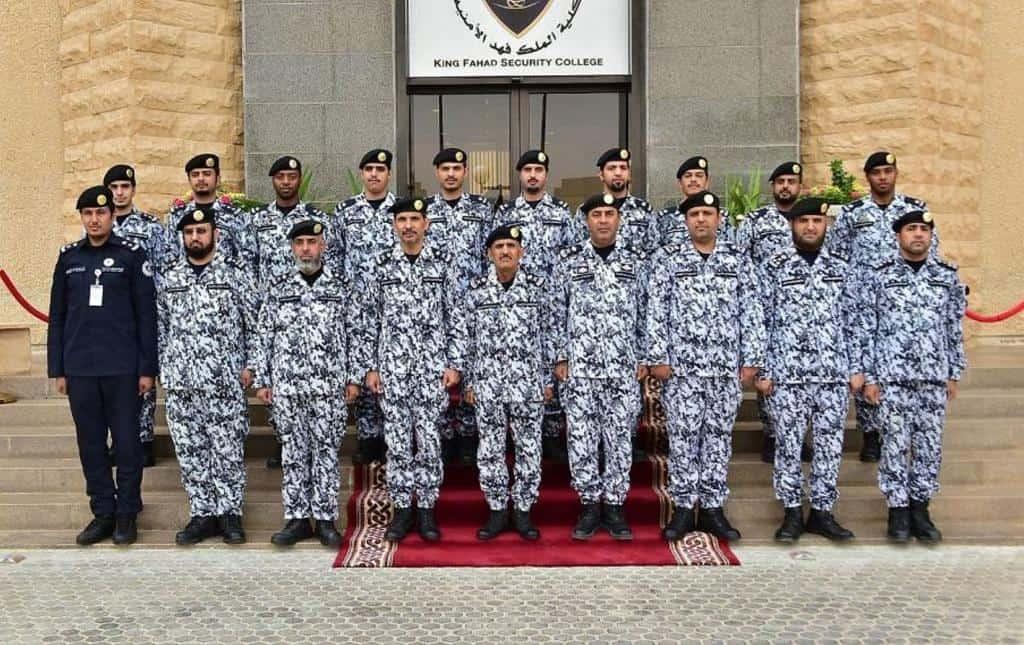 شروط ورابط التقديم في كلية الملك فهد الأمنية لطلاب الثانوية العامة 1442