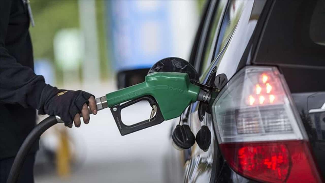 سعر البنزين اليوم