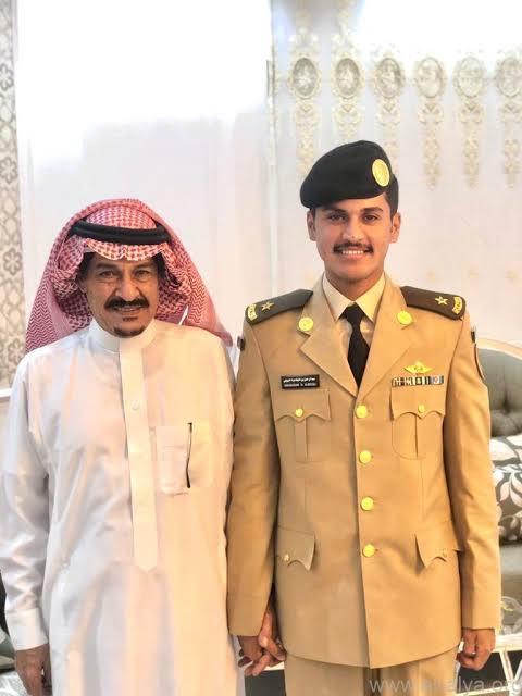 كلية الملك عبد العزيز الحربية