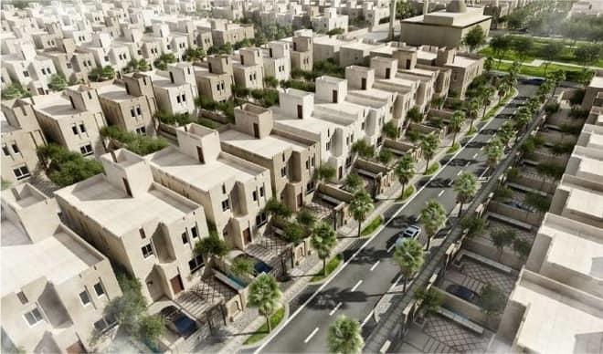 سكني توفر اكثر من 100 ألف وحدة سكنية متنوعة