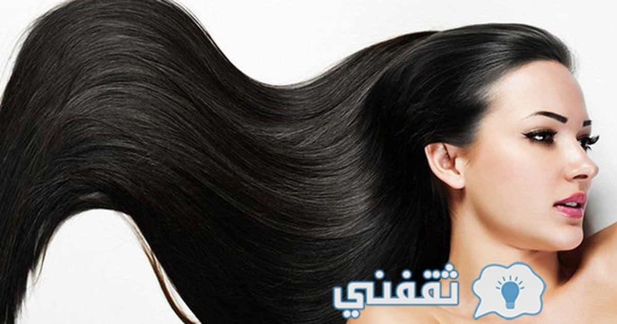 وصفات طبيعية لزيادة طول الشعر ونموه بشكل سريع