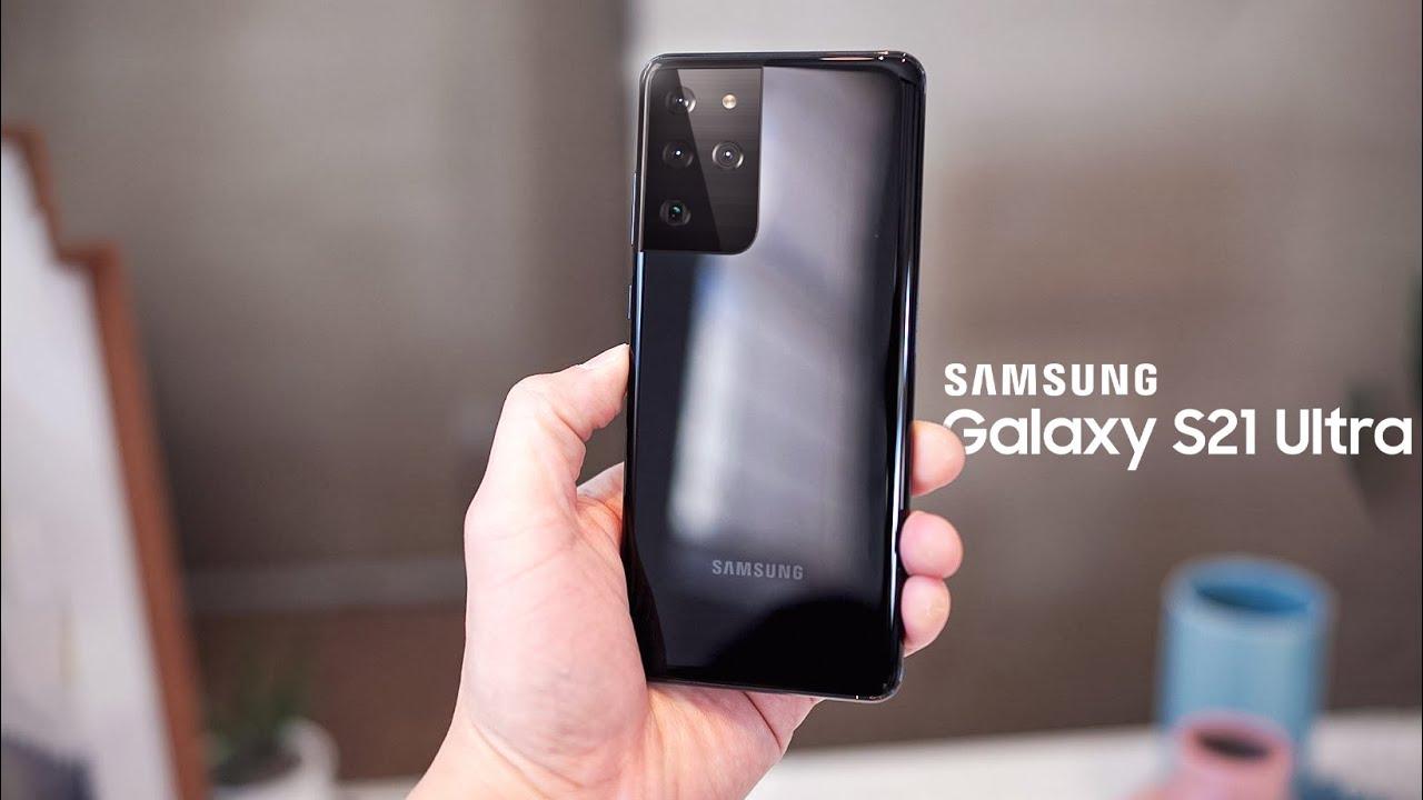 سعر ومواصفات Samsung Galaxy S21 Ultra 5G مميزات وعيوب الهاتف - ثقفني