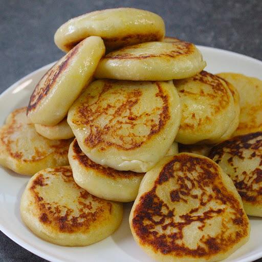 طريقة عمل فطاير البطاطس بالجبن بصورة سهلة وبسيطة لعمله في المنزل