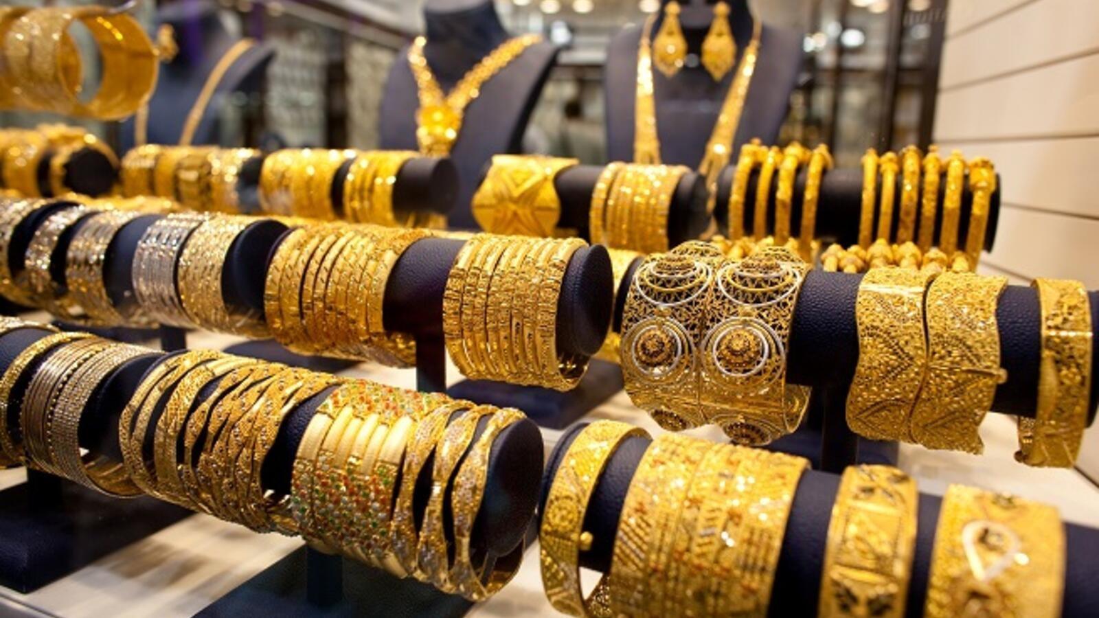سعر جرام الذهب في السعودية اليوم وتوقعات أسعار الذهب للأيام المقبلة 5 فبراير 2021 ثقفني