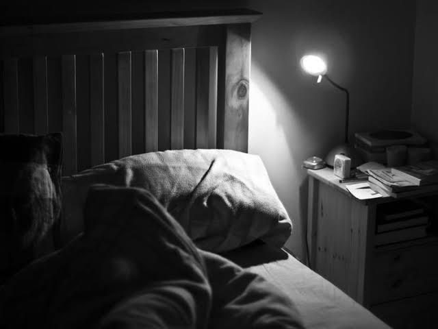 سنن الرسول قبل النوم