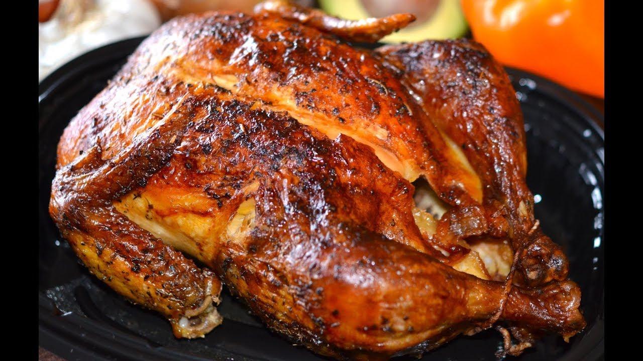 طريقة عمل تتبيلة الدجاج المشوي
