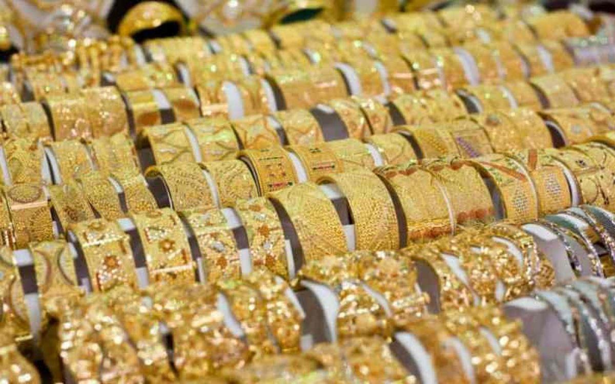 كم سعر الذهب اليوم بيع وشراء 2021