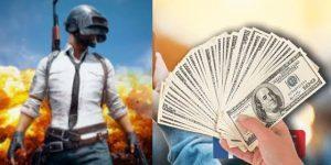 طريقة الحصول على آلاف الدولارات شهريًّا من لعبة ببجي الشهيرة 2021 بطريقة مضمونة