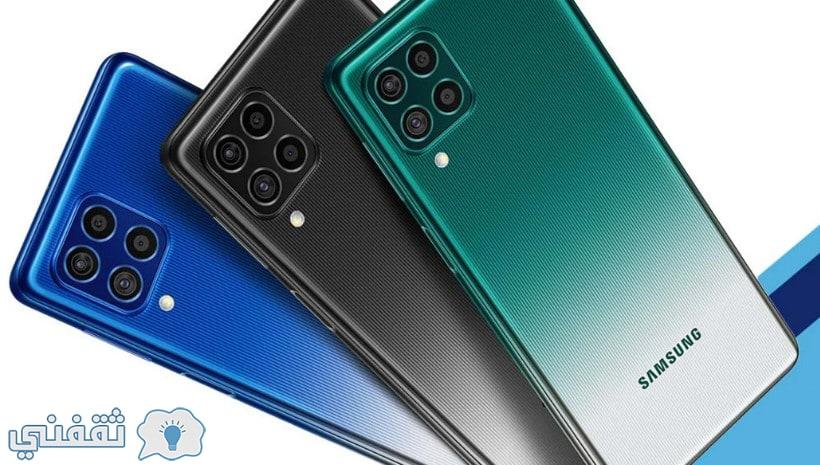 سعر ومواصفات سامسونج جلاكسي Samsung Galaxy M62 الجديد 2021 ثقفني