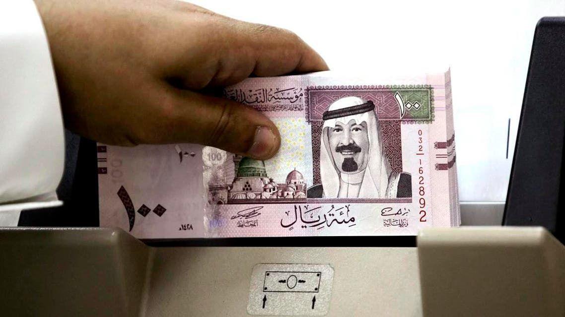 Un préstamo del Banco Albilad, a plazos, por 5 millones de riales, y las condiciones para la obtención del préstamo.