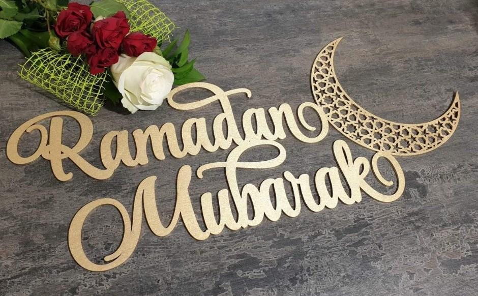 أجمل صور تهاني شهر رمضان 1442-2021