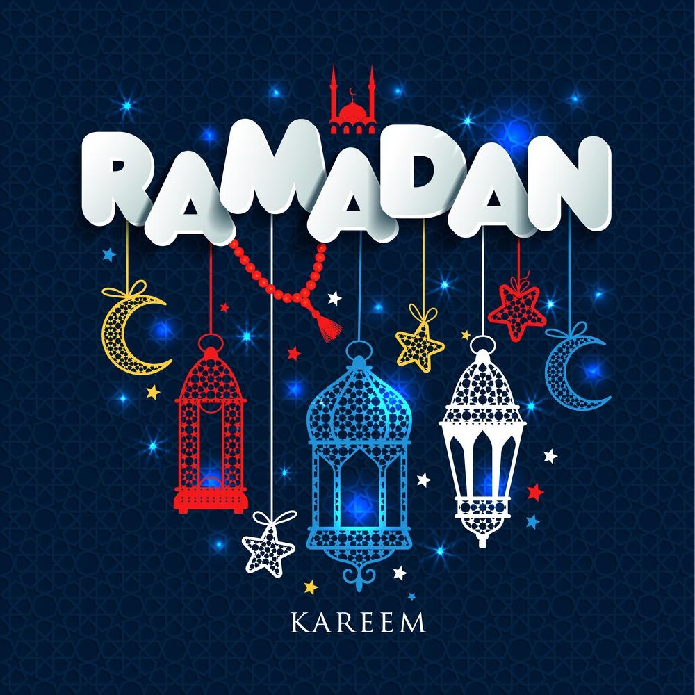 صور خلفيات رمضان 2021