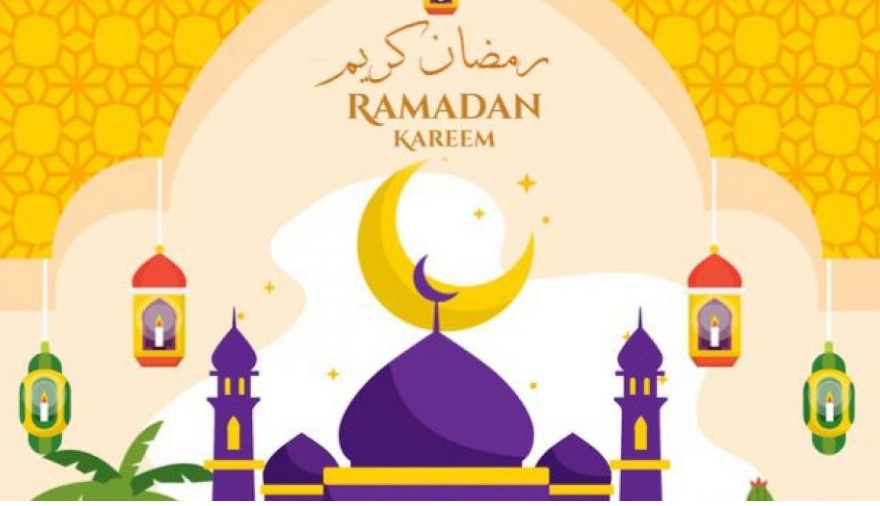 صور تهنئة رمضان 2021 للأهل والأصحاب رسائل شهر رمضان