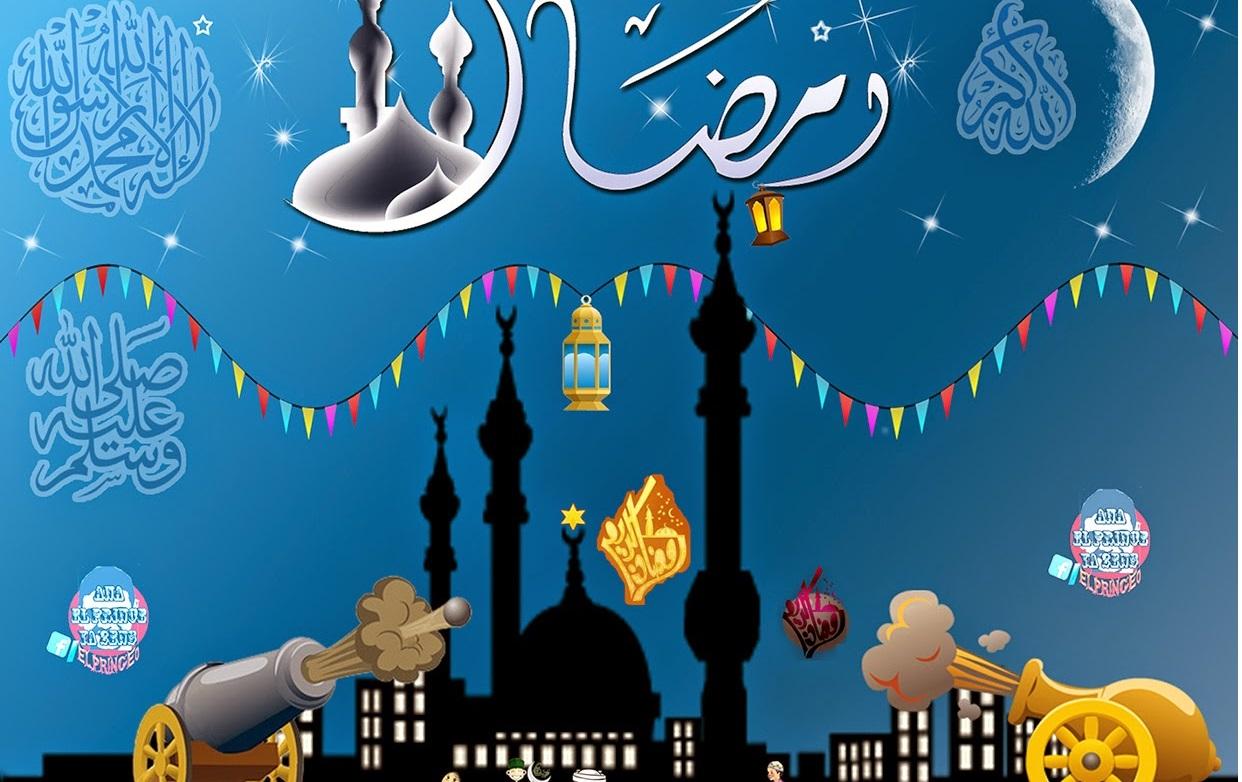 رسائل تهنئة رمضان 2021 أجمل صور تبريكات شهر رمضان
