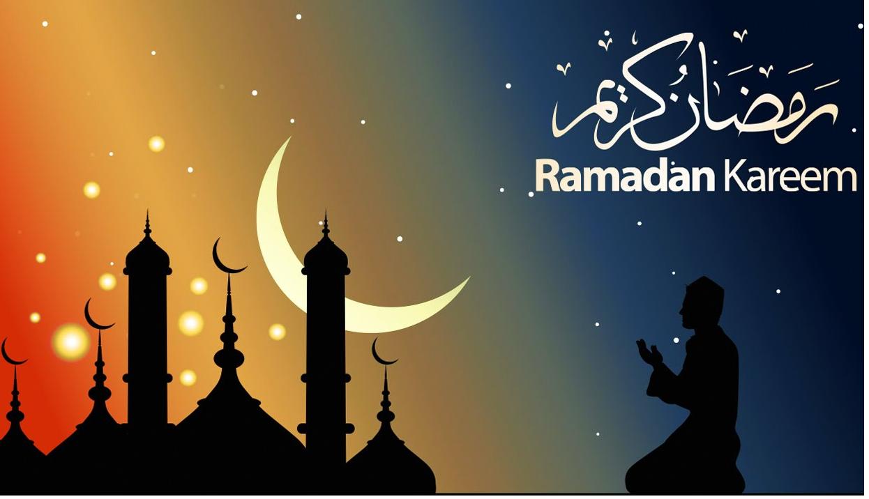 دعاء دخول رمضان كل عام وانتم بخير رمضان كريم