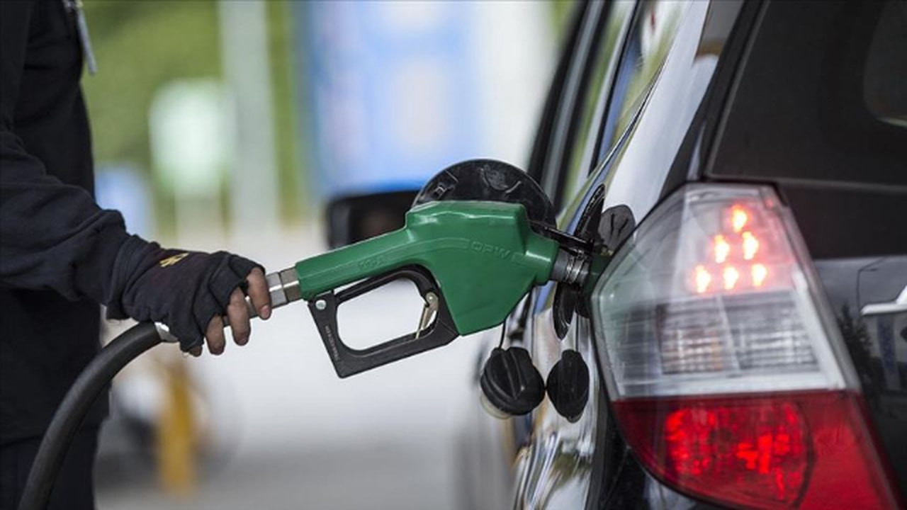 أسعار البنزين شركة أرامكو