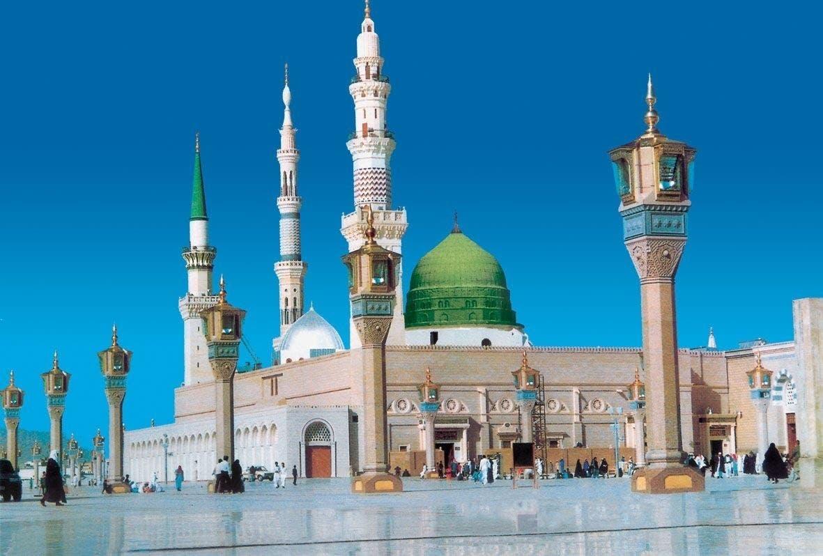 هذه الفئات فقط يسمح لها بدخول المسجد النبوي مع بداية شهر رمضان المبارك