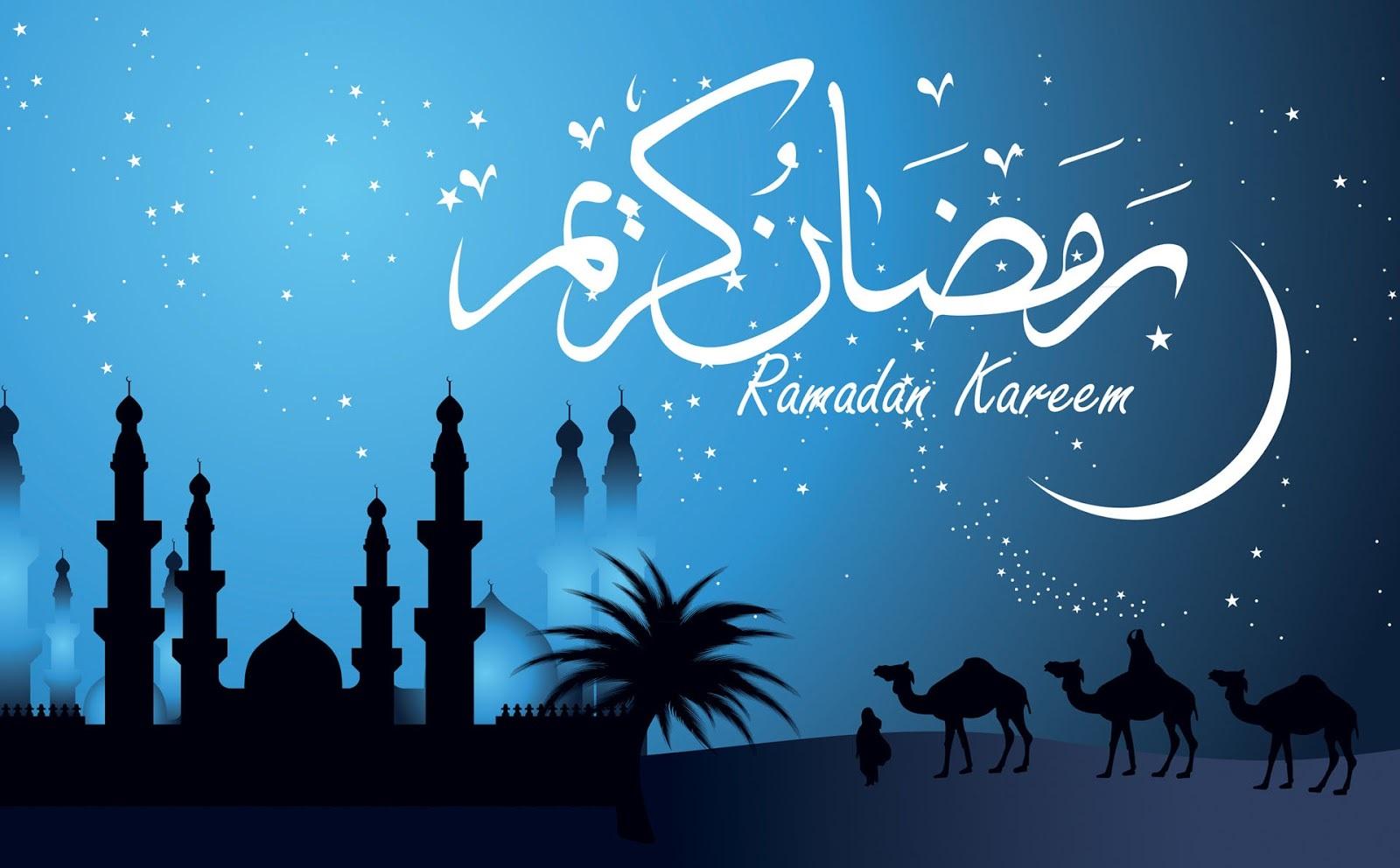 صور شهر رمضان 2021