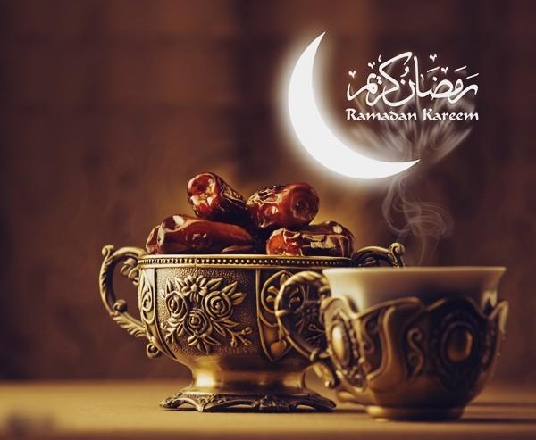 صور تهنئة شهر رمضان 2021