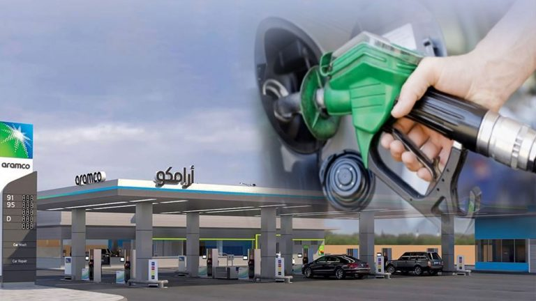 أسعار البنزين لشهر مايو 2021 في السعودية - ثقفني