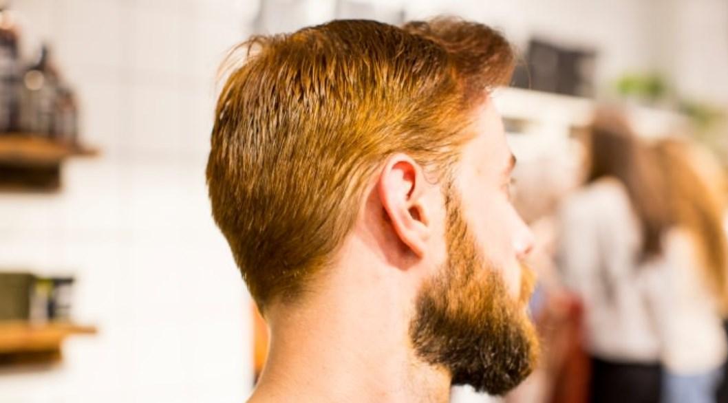 طريقة صبغ الشعر بالحناء للرجال خطوة بخطوة لصباغة الشعر والتخلص من الشيب