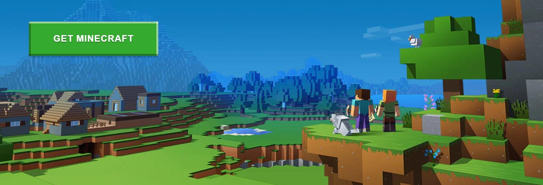 ماين كرافت الأصلية آخر إصدار 2021 للكمبيوتر والجوال تحديث 1.17 لعبة Minecraft