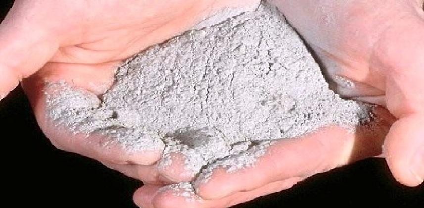 خلطة رماد الفحم السحرية