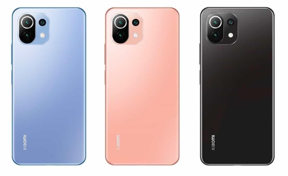 مواصفات موبايل شاومي مي 11 لايت ومعرفة سعر وميزات وعيوب هاتف Xiaomi Mi 11 Lite