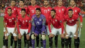 موعد مباراة مصر والبرازيل