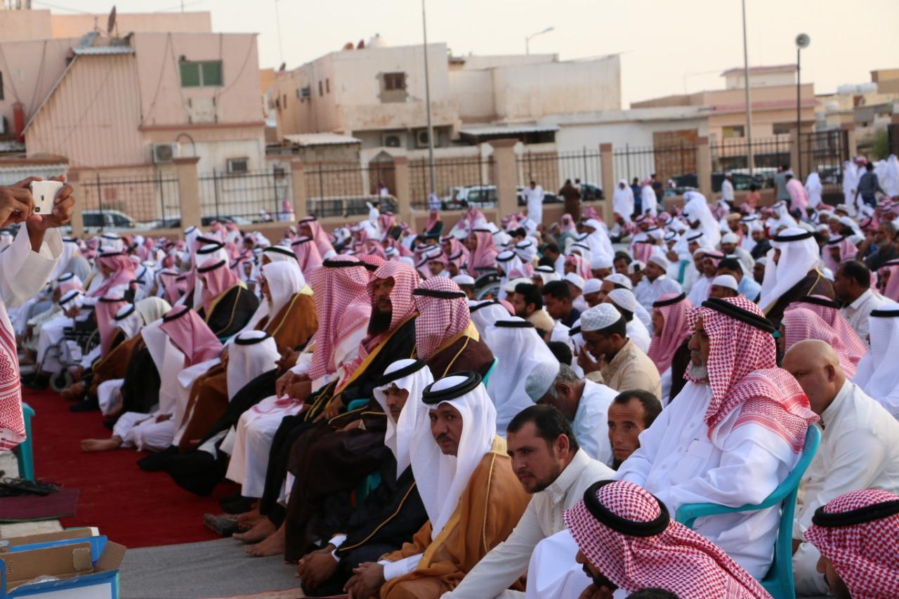 وقت صلاة عيد الأضحى في السعودية 1442 موعد صلاة العيد بكافة مدن المملكة اليوم