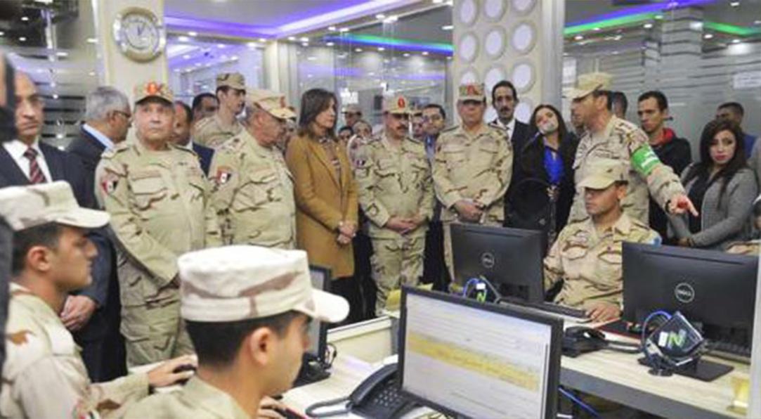 خطوات استخراج الشهادة النهائية للجيش بعد مدة الاحتياط