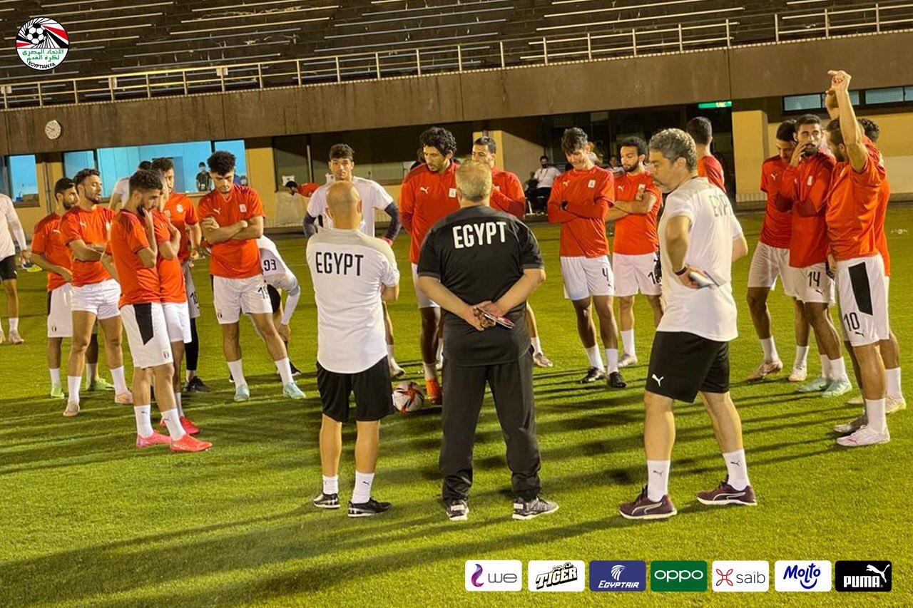 مباراة مصر القادمة أولمبياد طوكيو 2020