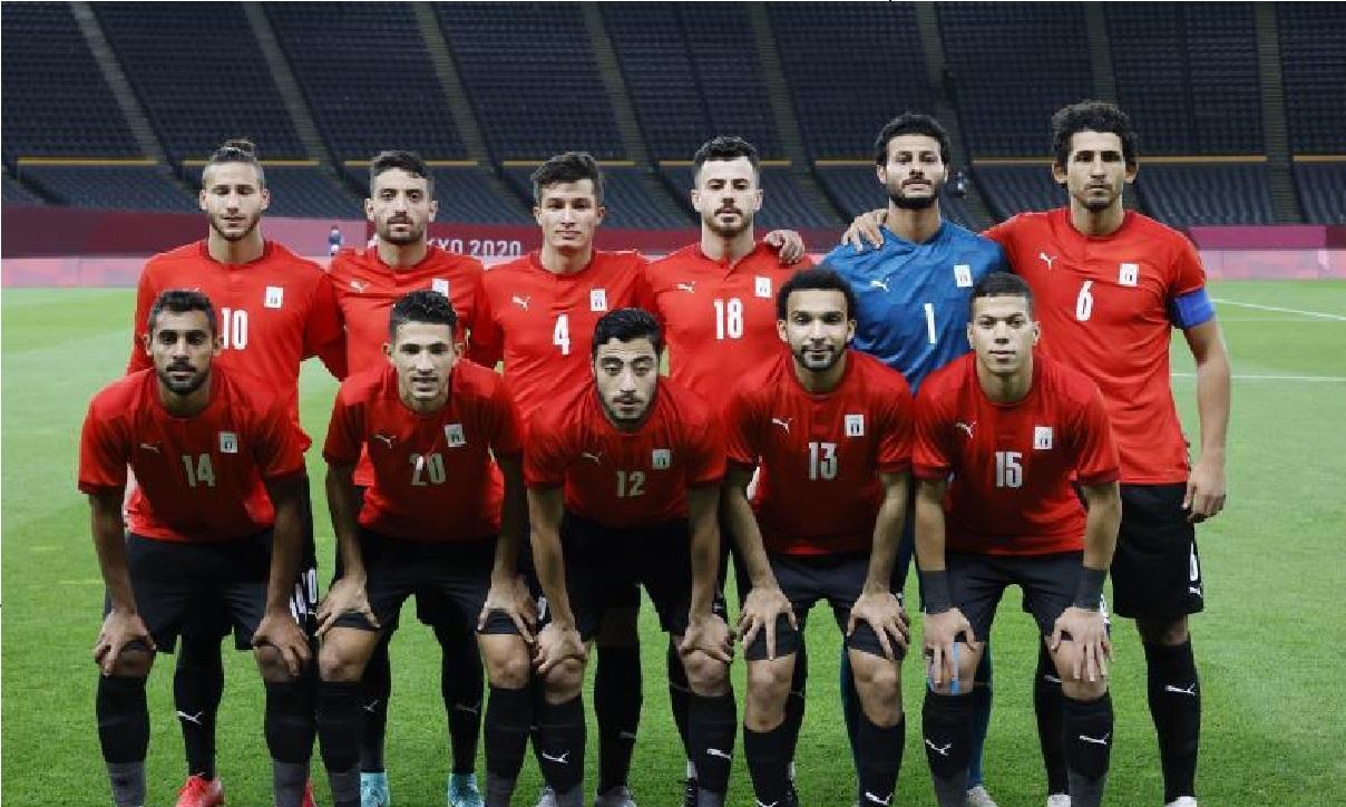متابعة: نتيجة مباراة مصر وإسبانيا اليوم egypt vs spain القنوات الناقلة للمباراة مجاناً