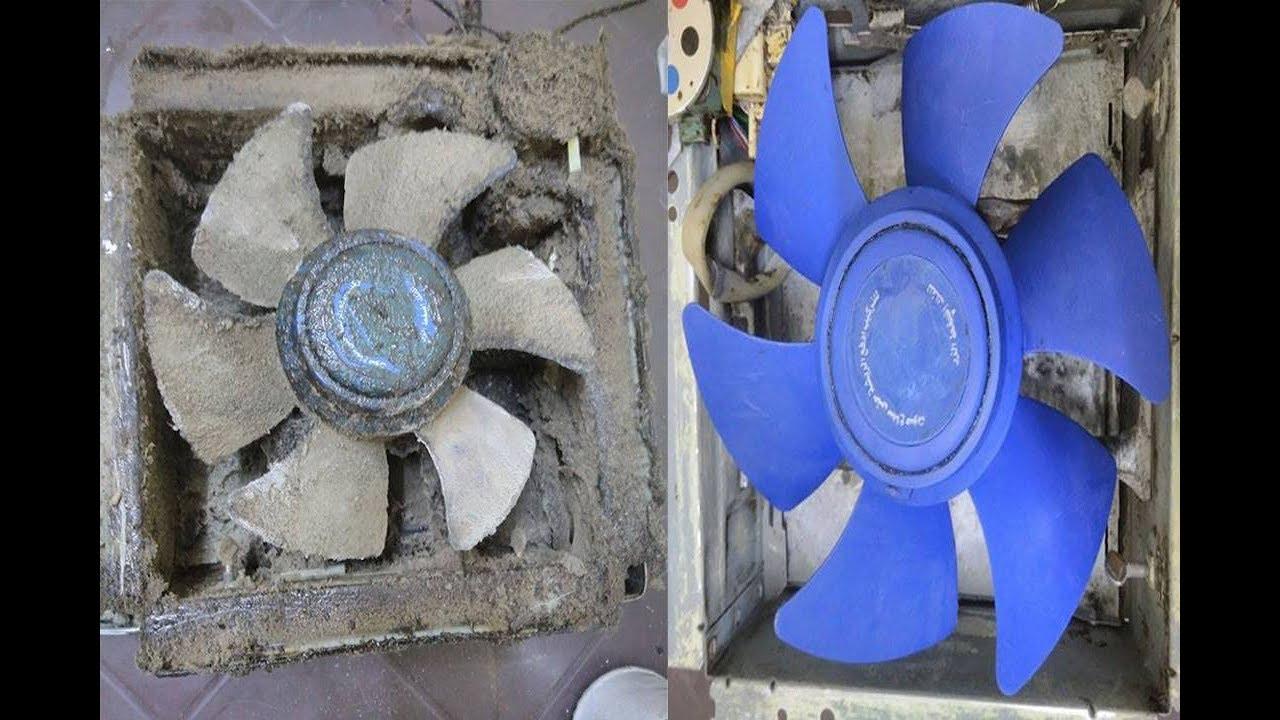 الخلطة الجبارة لتنظيف شفاط المطبخ بمكون واحد بدون كيماويات