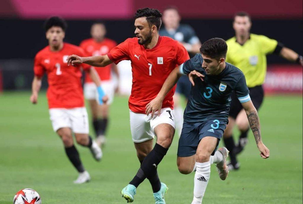 موعد مباراة مصر و البرازيل الأولمبي في ربع نهائي طوكيو 2020 egypt vs brazil 2021 وتردد القنوات الناقلة
