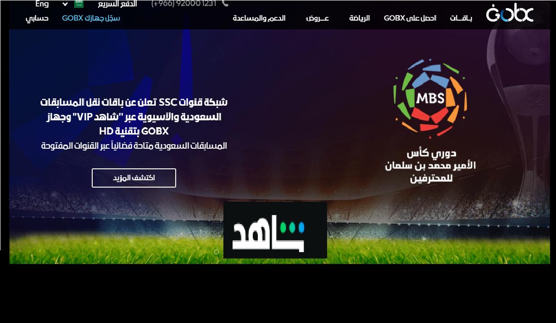 طريقة تنزيل قنوات SSC المجانية والمشفرة لمتابعة مباريات الدوري السعودي للمحترفين