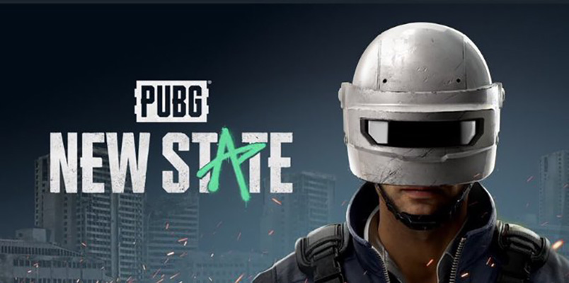 Install PUBG NEW STATE for Android