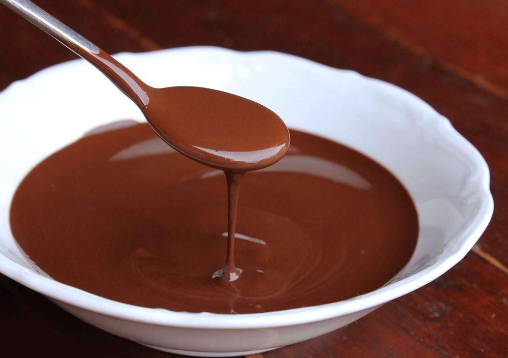 سر عمل صوص الشيكولاته في البيت زي الجاهز واحلي وبطريقة سهله وبمكونات بسيطة