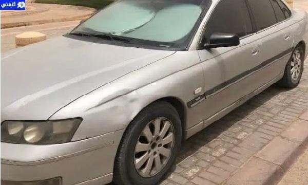 سيارات تشليح لوجود مخالفات