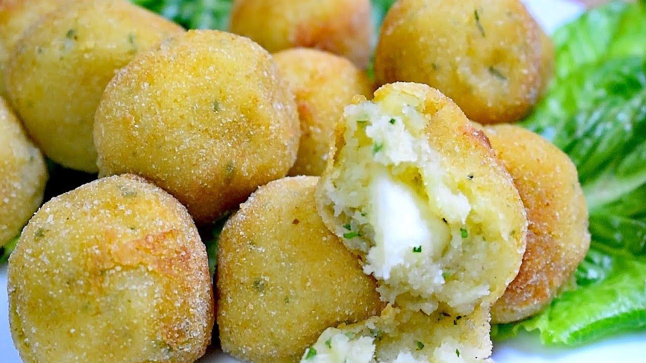 طريقة عمل كفتة البطاطس بالجبنة طعم ورائحة خرافة لا تتكاسل عن تحضيرها