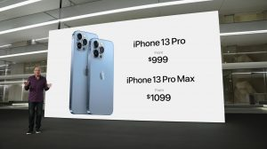 سعر iPhone 13 في السعودية
