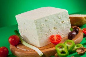 الجبن الإسطنبولي