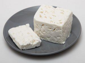 الجبن الدمياطي