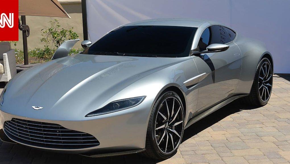 """""""السيارة الجبارة """" سيارة جيمس بوند 007 أحدث مواصفات وأسعار السيارة في السعودية بشكلها الجديد"""